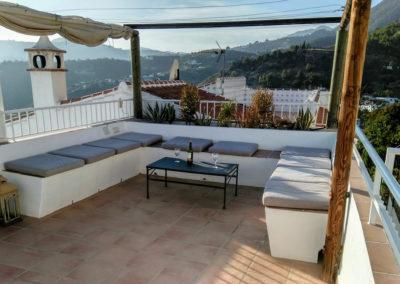 R17 - Skønne terrasser med udsigt.