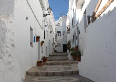 R07 - Gaden Calle Amargura.