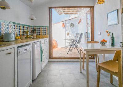 R01 - Køkken og spiseplads