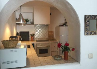 R06 - Køkken