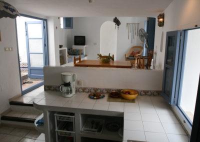 R11 - Andalusisk køkken.