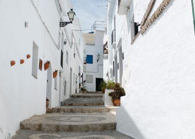R27 - Gaden Calle Amargura.