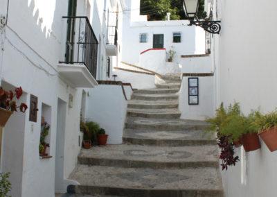 R32 - Gaden Calle Chorrera