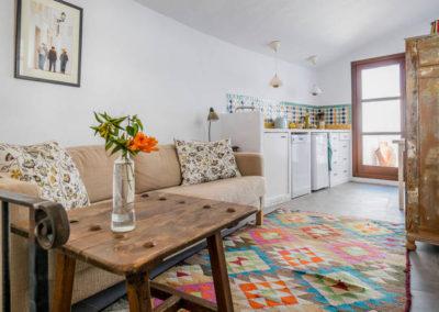 R01 - Stue og køkken