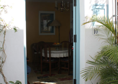 R19 - Huset Casa Rosarico