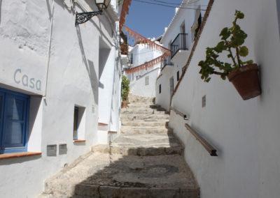 R02 - Gaden Calle Amargura.