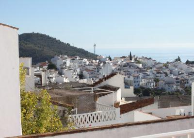 R07 - Frigiliana views.
