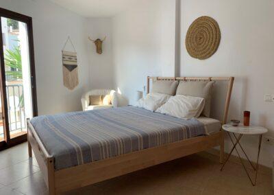 R14 - Soveværelse med 2 enkeltsenge.