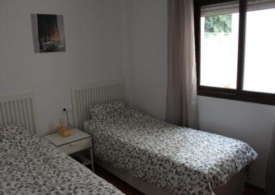 R15 - Soveværelse