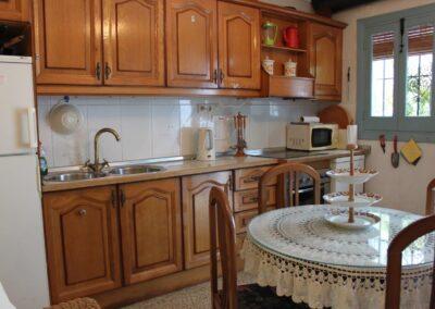 R19 - Funktionelt køkken.