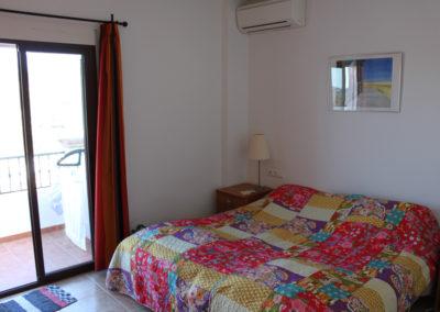 R24 -  Soveværelse 1.