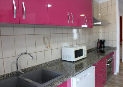 R33 - Køkken