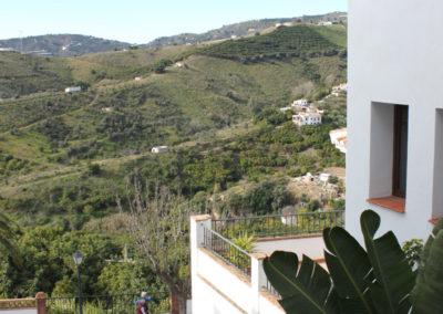 R15 - Kig fra terrassen.