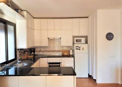 R35 - Velfungerende køkken