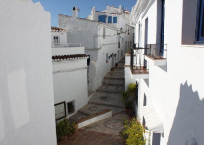 R07 - Terrasse foran huset