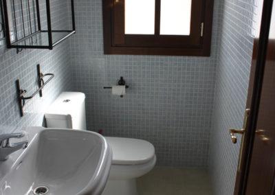 R23 - Ekstra toilet.