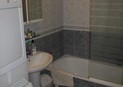 R24 - Badeværelse med kar.