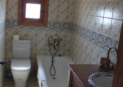 G32 - Badeværelse