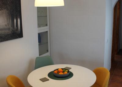 R15 - Spise plads.