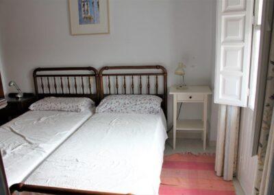 R19 - Soveværelse