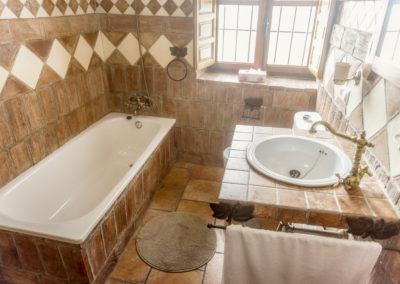 G16 - Badeværelse.
