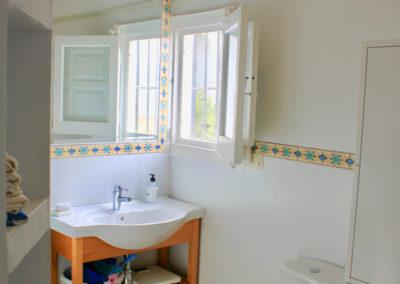 R31 - Badeværelse