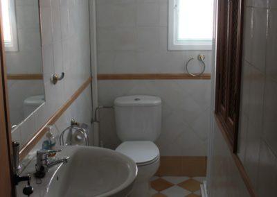 R06 - Badeværelse oppe.