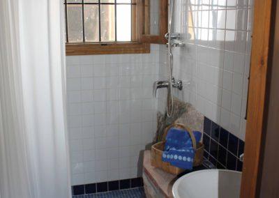 R30 -  Badeværelse med brus.
