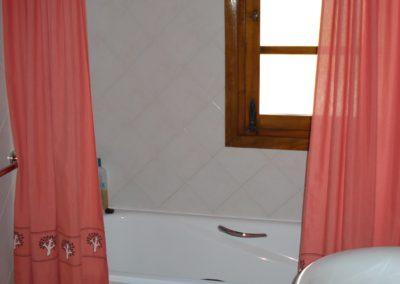 G21 - Badeværelse med kar.
