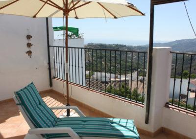R37 - Dejligt terrasse