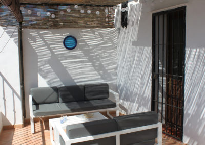 R37 - Dejlig terrasse