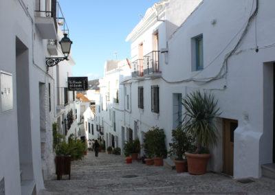 R38 - Gaden Calle Zacatin.