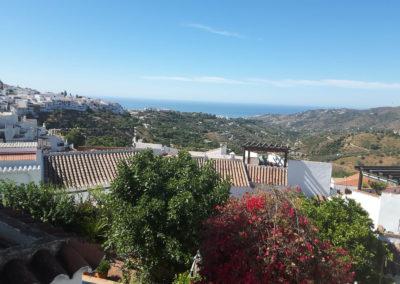 R37 - Skøn terrasse med udsigt.
