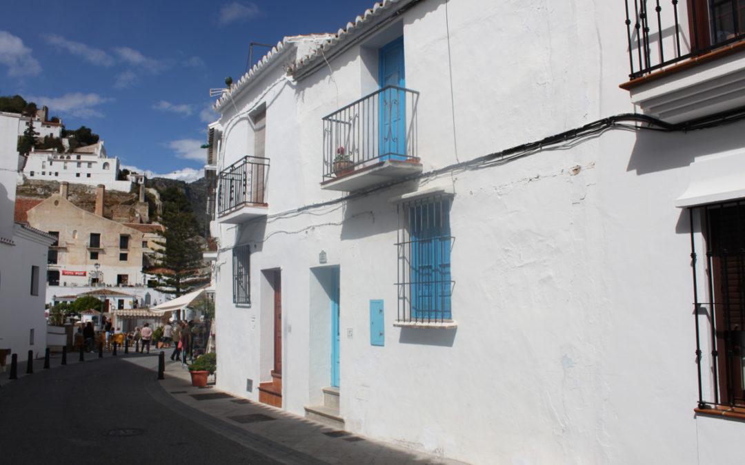 B04 – Calle Sebastian