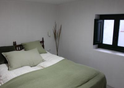 R38 - Soveværelse 1 med 2 enkeltsenge.