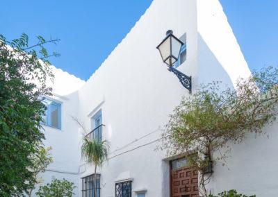 R05 - Husets facade.