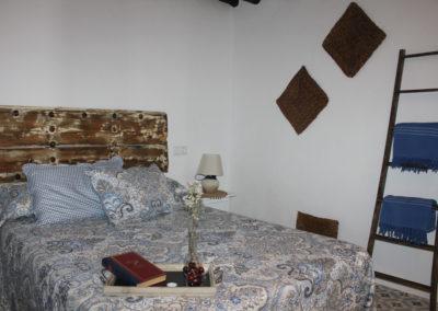 R42 - Dejligt soveværelse.