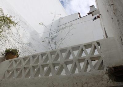 B04 - patio kig til tagterrasse.