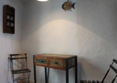 B04 - Cafe/køkken.