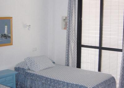 B348- Soveværelse 2.