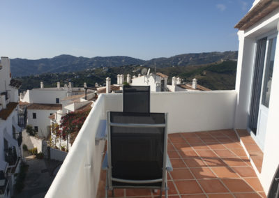 R08 - Dejlig terrasse.