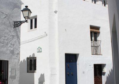 R08 - Huset i gaden