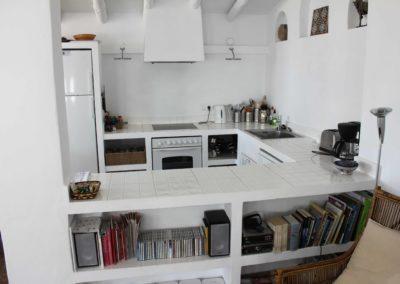 R08 - Køkken
