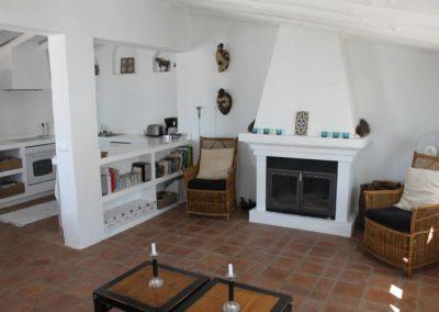 R08 - Stue og køkken
