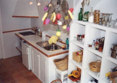 R342 - Køkken.
