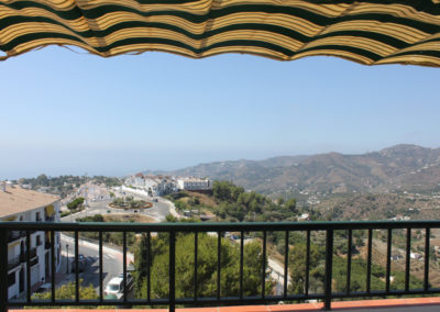 R345 - Terraces with great views.