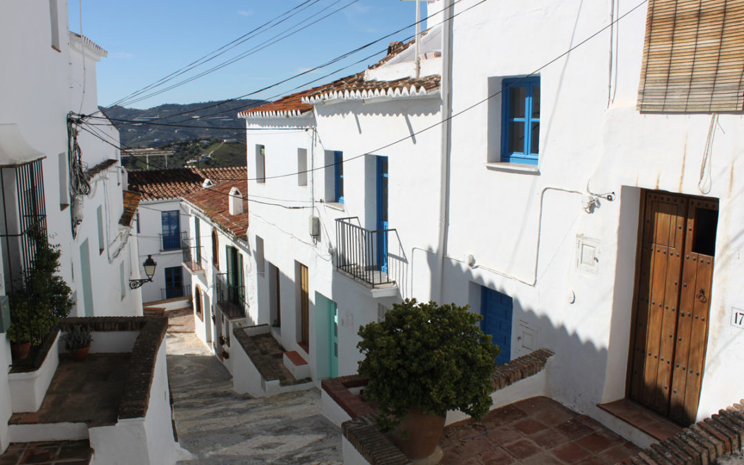 R342 – Calle Chorrera