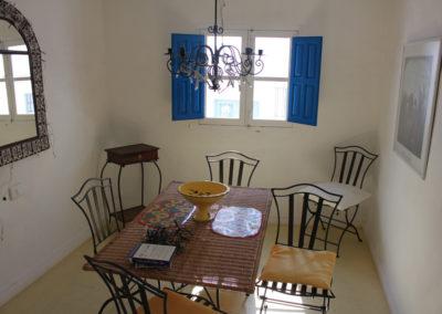 R342 - Dining room.