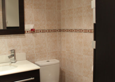 R344 - Badeværelse