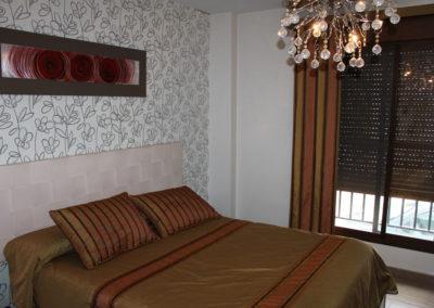R344 - Soveværelse